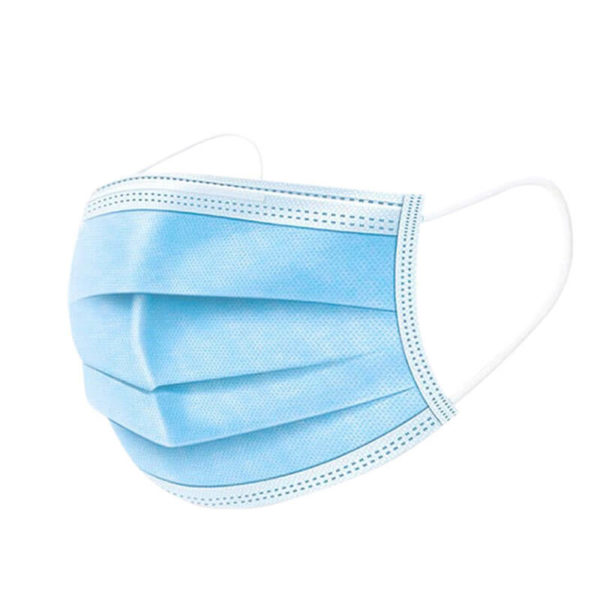 3-layer Protective Disposable Mask