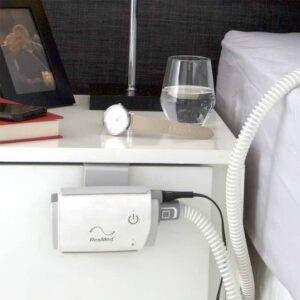 ResMed AirMini Bed Caddy 2