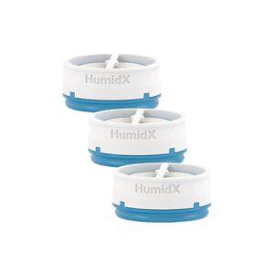 ResMed HumidX - Standard - 3 Pack