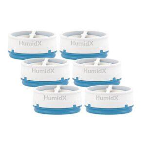 ResMed HumidX - Standard - 6 Pack