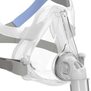 AirFit™ F10 Series Full Face CPAP Mask 2